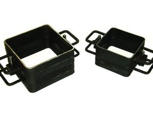 Foundry Moulding Boxes